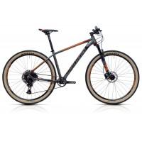 """Bicicleta de montaña Megamo - Natural Elite 05 Eagle 2020- 29"""" Pulgadas - Gris"""