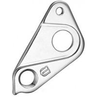 Patilla de Cambio aluminio GH-159
