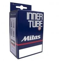 Cámara de aire MITAS 26x1.50-2.10 - Válvula schrader (gruesa) 40mm