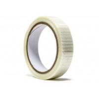 Cinta de filamentos X-SAUCE para tubelizar -25mmx25m