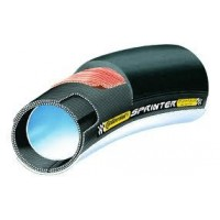 Tubular de carretera Continental Sprinter 650X22 negro