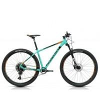 """Bicicleta de montaña Megamo - Natural Elite 05 Eagle 2021 - 29"""" - Turquesa"""