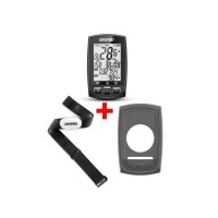 GPS IGPSport IGS50E - Pack