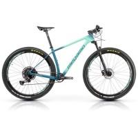 """Bicicleta de montaña Megamo - Factory 30 Eagle - 29"""" Pulgadas - Verde"""