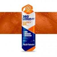 Gel Longovit Nutrinovex - Sabor Cola - 40gr