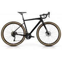 Bicicleta de Gravel Megamo - Jakar 30 - 700c - Negra