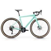 Bicicleta de Gravel Megamo - Jakar 30 - 700c - Verde