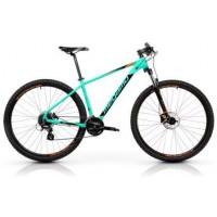"""Bicicleta de montaña Megamo - Natural 50 2020 - 29"""" Pulgadas - Verde"""
