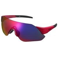 Gafas Shimano Aerolite ML - Rojo