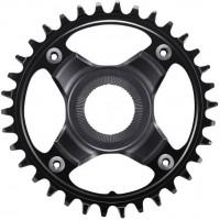 Plato Shimano Steps 36D Boost SM-CRE80 / E8050-E8000 / 12 velocidades