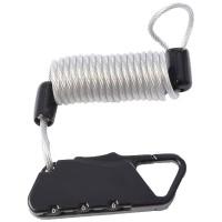 Candado/Antirrobo espiral OXC Pocketlock