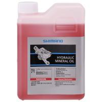 Aceite Mineral Shimano para Frenos de Disco Hidráulico / 1000cc