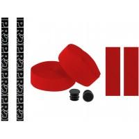 Cinta de Manillar PRO / Sport Comfort - Roja