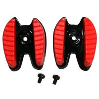 Almohadilla light de goma para la suela de carbono de las zapatillas de carretera Gerne