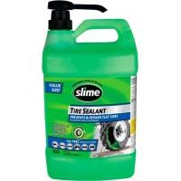 Liquido antipinchazos SLIME de 3.8 litros para cubiertas tubuless