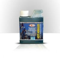 Aceite sintéico W10 para horquillas de bicicletas hidráulicas 250cc