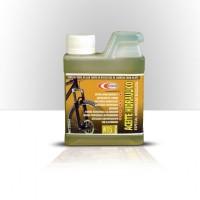 Aceite sintéico W15 para horquillas de bicicletas hidráulicas 250cc