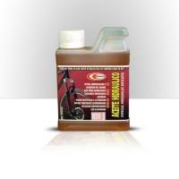 Aceite sintéico W20 para horquillas de bicicletas hidráulicas 250cc