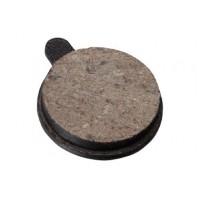 Pastillas para freno de disco Alhonga SNG mecanico - Baradine organicas