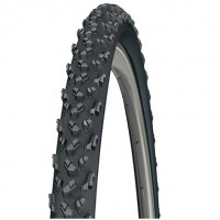 Cubierta de cyclocross Michelin Cyclocross Mud 2 / 700x30 Plegable