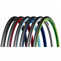 Cubierta de carretera Michelin PRO4 / 700x20