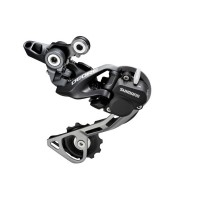 Cambio Shimano Deore Shadow Plus Direct RD-615 10 velocidades