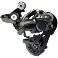Cambio Shimano ZEE Shadow Plus Direct RD-640 10 velocidades