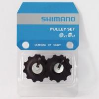 Rulinas / Poleas de cambio Shimano Ultegra-XT