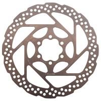 Disco de freno Shimano Deore RT56 (6 Tornillos)