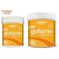 Infisport Glutamin + Zinc - Polvos