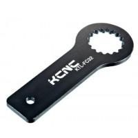 Llave KCNC FC32 para eje pedalier Shimano y K-Type