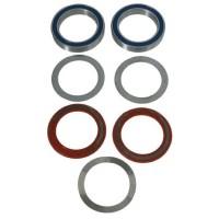 Eje de pedalier BB30 acero ( BK-5127) - Enduro Bearings
