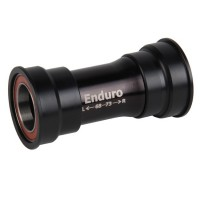 Eje de pedalier BB92 acero ( BK-6025) - Enduro Bearings