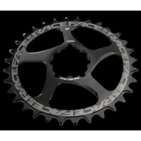 Plato de montaña Race Face DM (direct mount) para bielas Sram