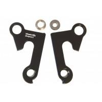 Patilla de cambio para bicicletas GT - Wheels Manufacturing
