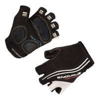 Guantes cortos Endura FS260 Aerogel Mitt / negro
