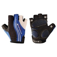 Guantes cortos Endura FS260 Aerogel / azules