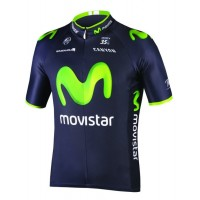 Maillot Movistar Team Replica