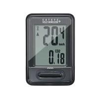 Cuentakilómetros Cateye Velo Wirless+ (VT210W)