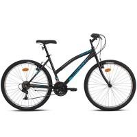 """Bicicleta de Montaña 26"""" WEED Strong 26L 21v."""