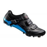 Zapatillas de montaña SHIMANO XC90 - Negro