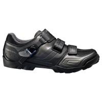 Zapatillas de montaña SHIMANO M089 - Negro