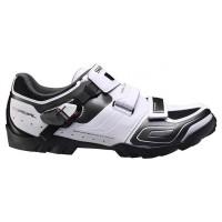 Zapatillas de montaña SHIMANO M089 - Blanco