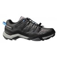 Zapatillas de trekking SHIMANO MT44 - Negro