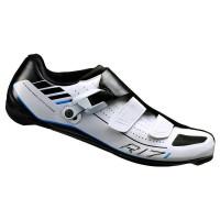 Zapatillas de carretera SHIMANO R171 - Blanco