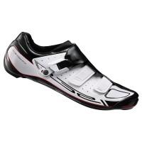 Zapatillas de carretera SHIMANO R321 - Blanco