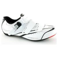 Zapatillas de carretera SHIMANO R088 - Blanco