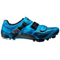 Zapatillas de montaña SHIMANO XC90 - Azul