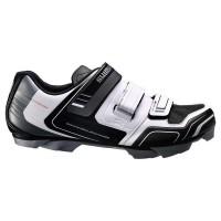 Zapatillas de montaña SHIMANO XC31 - Blanco