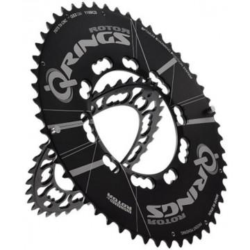 https://biciprecio.com/6567-thickbox/platos-de-carretera-ovalado-rotor-q-rings-aero-compact-bcd110-negro.jpg